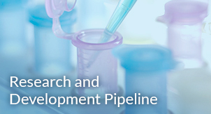 Research and Development Pipeline